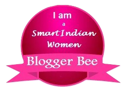Blogger Badge SIW