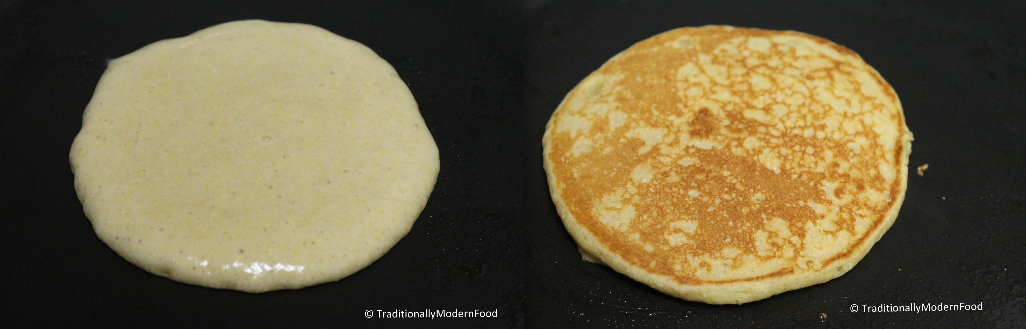 corn meal pancake3