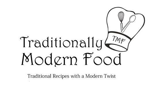 Traditionally Modern Food