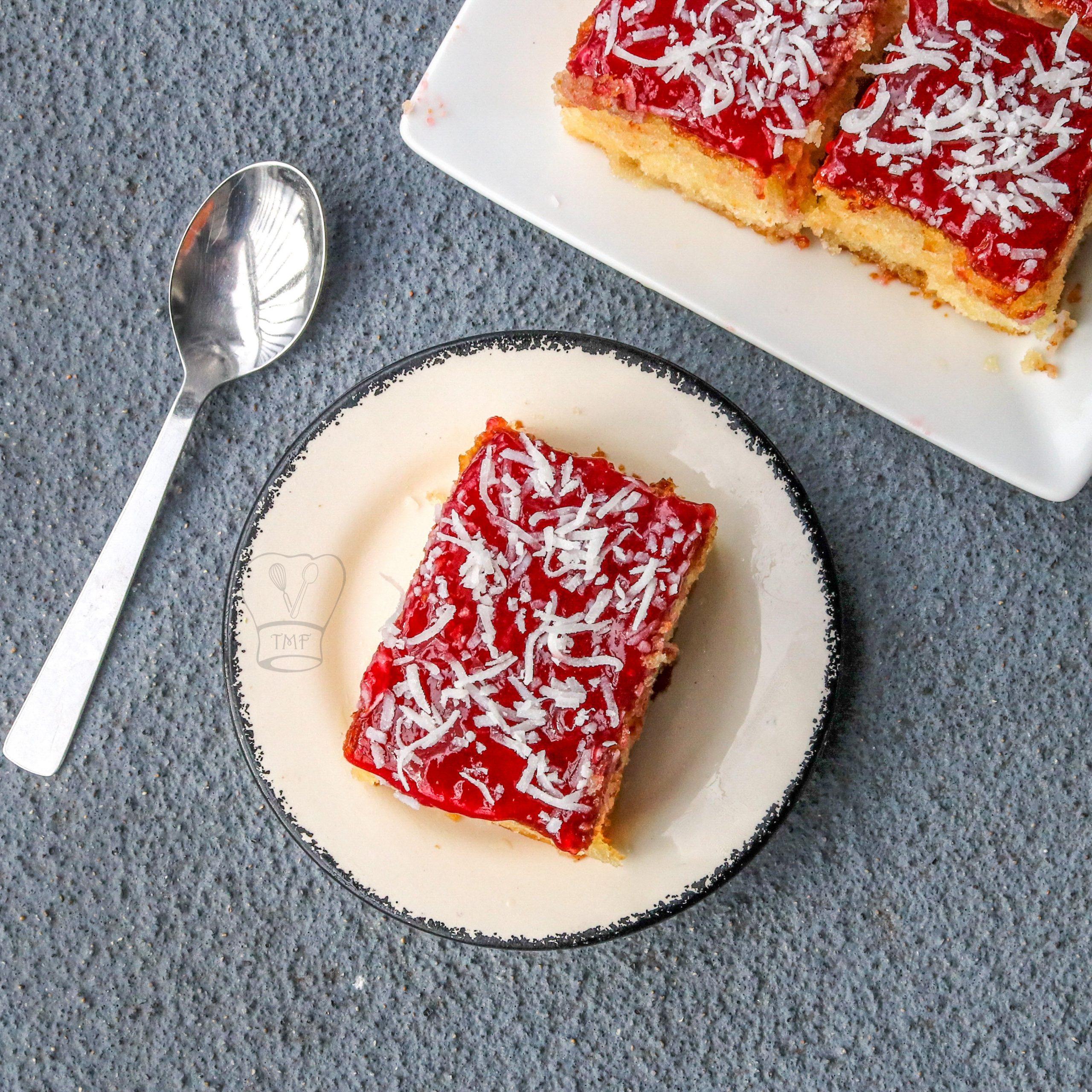 Eggless Honey Cake Bakery Style Honey Cake Traditionally Modern Food